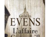 L'affaire Crownhill, Georges Evens