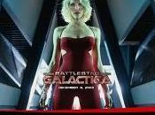 Battlestar Galactica Télésuite