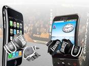 L'iPhone doit avoir peur concurrents?