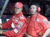 Michael Schumacher pilote Mercedes 2010 (officiel)