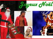 Bonnes fêtes 2009