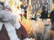 Célébration Noël Italie