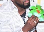 Wyclef Jean reçoit Chiuku Award