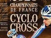 CHAMPIONNATS FRANCE CYCLO-CROSS LIEVIN janvier