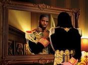 Radio-Reveil Bambi Jackson mirror