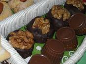 bouchées noix caramel beurre salé