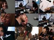 Musique: meilleur Sessions Libé 2009