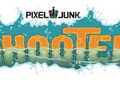 [Test] PixelJunk Shooter