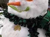 Bonhommes neige trop moches