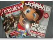[achat] MAGAZINES CONSOLES HORS SERIE NINTENDO JOYPAD -JANVIER 2010