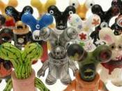 Trondheim lancent dans figurines avec Alyenz