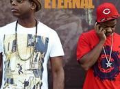 "Statik Selektah Come Around (RE:Union Version) Talib Kweli, Termanology Royce 5'9"""