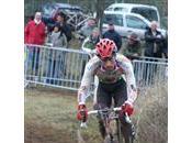 Cyclo cross Saulge DEREPAS (seniors GENEBRIER (espoirs)