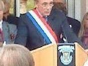 voeux Député-Maire Biguglia Sauveur Gandolfi-Scheit pour nouvelle année.