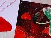 carte voeux 2010 pour Blossom création
