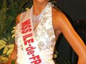 nouvelle Miss Paris 2009!!