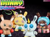 Dunny Fatale Series