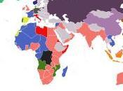2010, cinquantenaire décolonisation pays africains