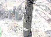 Inauguration Burj Dubaï, plus haute tour monde