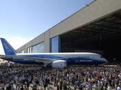 Premier Boeing Dreamliner