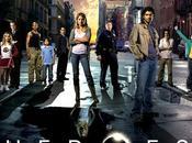 04/01 DIFFUSION série Heroes bientot sur... France