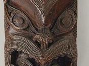 Arts maori marquisiens