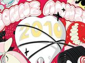 Bonne annee 2010 avec toxic candies