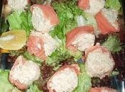 commençait vous dévoiler recettes menu fête étape arrêt boudin saumon