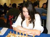 point l'Open International d'échecs Montpellier