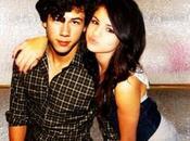Nick Jonas Selena Gomez rabibochage
