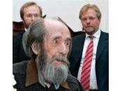 Alexandre Soljenitsyne, prophète colérique homme incompris