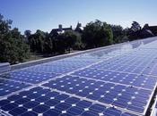 soleil pour alimenter véhicules électriques?
