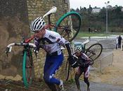 Championnats France cyclo cross RENARD PEUT RÊVER