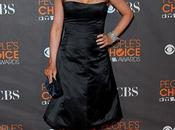 People Choice Awards Tapis Rouge