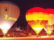janvier, montgolfières colorieront ciel Crans-Montana