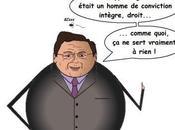 L'avis autorisé L'hommage Besson Philippe Séguin