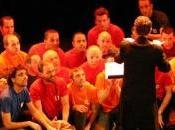Montpellier gay: Melo'Men profit Refuge avec Gayvox