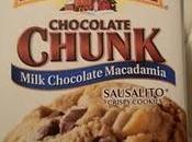 Américan Cookies Milk Chocolate Chip Macadamia