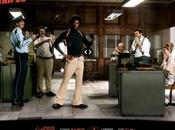 Detective Stripes vidéo, goodies pour sent-bon