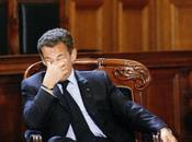 Sarkozy dans tourmente mi-mandat