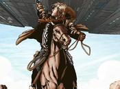 Cowboys Aliens lancement tournage juillet