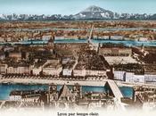 Cartes postales Lyon (par Plonk Replonk)