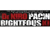 Ciné (UPDATE 09/11, Voyez 1ère film Robert Niro Pacino 'Righteous Kill') image nouveau Kill'