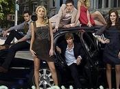"Gossip Girl review épisodes 1.11 ""Roman Holiday"" 1.12 ""School Lies"""