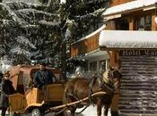Hôtel Carlina: cure bien-être dans Alpes
