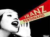 "Gangan disquaire: Franz Ferdinand ""You could have much better"""