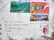 nouvelles lettres d'Inde