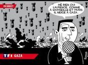 Israël muscle riposte