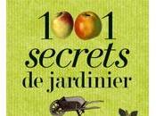 1001 secrets jardiniers, Jean-Michel Groult éditions Prat