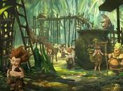 Arthur vengeance Maltazard test PS3!!!